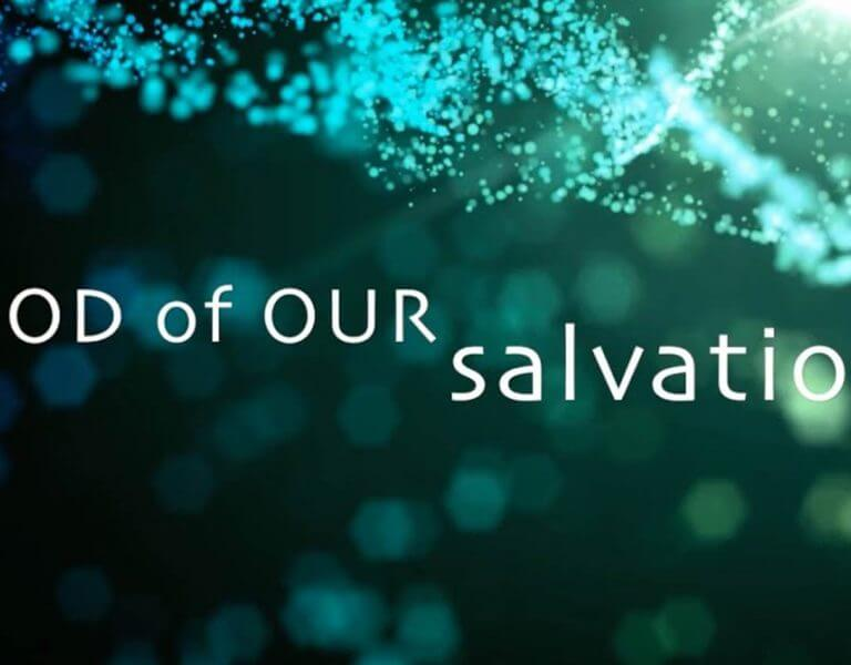 The Salvation of God